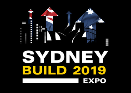 Sydney Build Expo. 2019: Competition winner